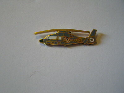 pins militaire marine helicoptere