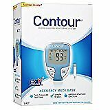 Free Contour Blood Glucose Meter Kit (Pay Shipping And Handling)