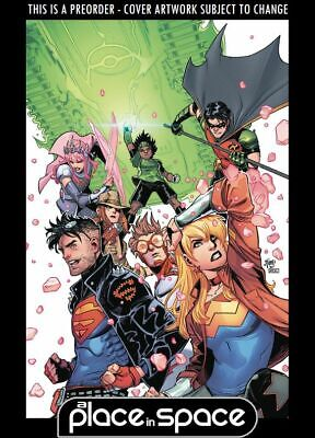 (Wk23) Young Justice #6A - Preorder 5Th June
