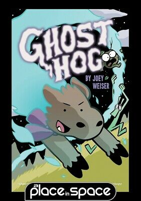 Ghost Hog - Softcover