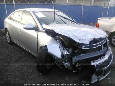 Fuse Box Engine Without Extended Range Keyless Remote Fits 11-14 CRUZE 4531991