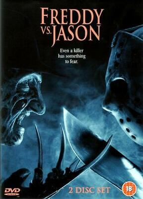 Freddy vs Jason (2 DVD Set / Ronny Yu 2003