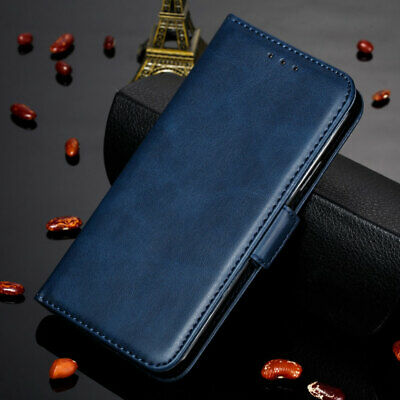 For Samsung Galaxy S7 edge Luxury Flip Leather Wallet Card Soft TPU Case Cover