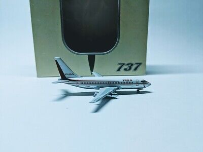 GEMINI JETS 1:400 PSA Pacific Southwest 727-200 Donald Duck
