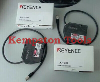 Keyence Lk-G30  New#05