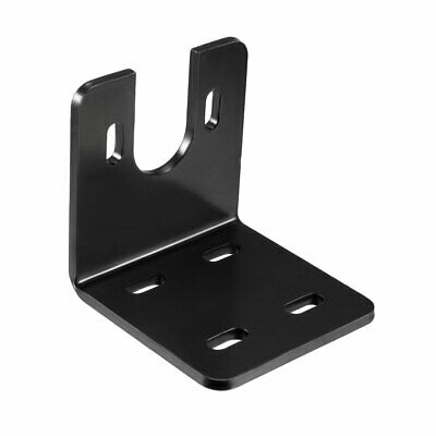 U-Shaped Mounting Support Bracket Alloy Steel Holder Fixed Seat for 775 Motor