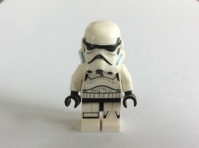 SHADOW GUARD 1 lego Star Wars Helmet FROM SET 75034 genuine lego