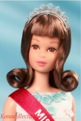 Francie  50th Anniversary Doll Barbie Collector Exclusive New! Vintage Repro