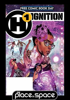 Free Comic Book Day 2019 - H1 Ignition #1