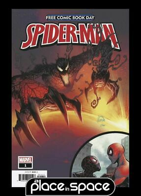 Free Comic Book Day 2019 - Spider-Man: Absolute Carnage