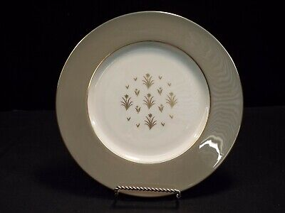 "Set of (4) Lenox Glendale 10 1/2"" Dinner Plates"