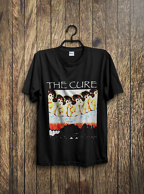 97d44e4be THE CURE PORNOGRAPHY T-Shirt All Sizes New - $18.85 | PicClick