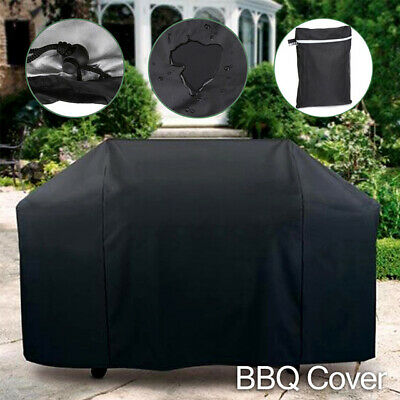 Waterproof Garden BBQ Patto Furniture Set Grill Covers Rattan Table Cube Outdoor