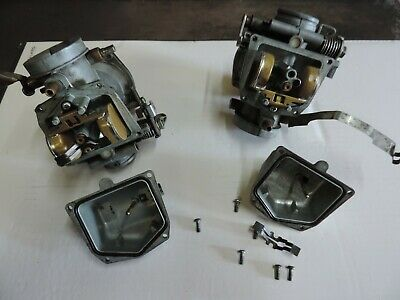HONDA CB 350 K4 CB350 carburateur carburetor vergaser carburatore