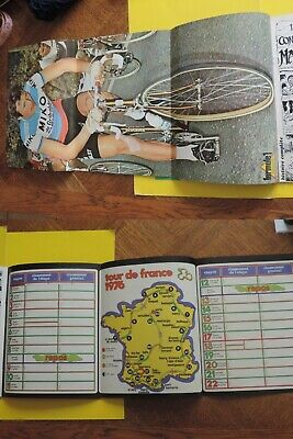 7 magazines J2 FORMULE 1 : 15 17 19 21 22 23 25 vélo rugby