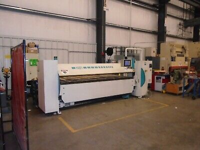 Fasti-Werk 221-32-2.5 .098 Folding Machine