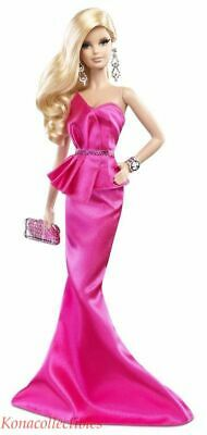 Red Carpet  Barbie® - Pink Gown