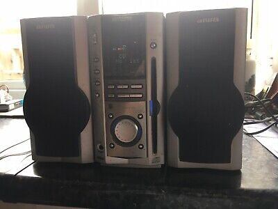 aiwa CD  / Tape player Excellent Condition Great Sound..