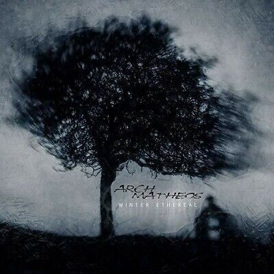 Arch / Matheos - Winter Ethereal [New CD]