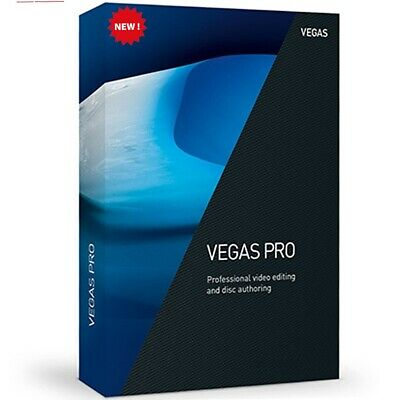 Sony Vegas Pro 16 Windows Video Editing🔥🔥Lifetime License🔐 Fast Delivery 3s