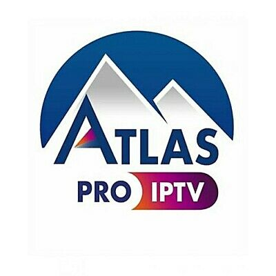 ATLAS PRO IPTV  1 an SMART TV  M3U VLC ANDROID  full hd 4k Qualité
