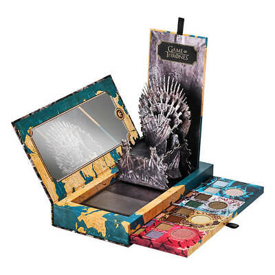 Brand New, Sealed Urban Decay Game Of Thrones Eyeshadow Palette (GOT Collection)