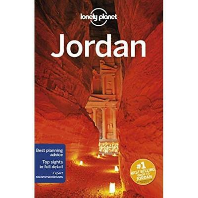 Lonely Planet Jordan - Paperback NEW Planet, Lonely 01/07/2018