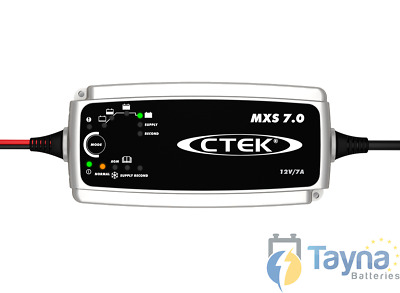 CTEK MXS 7.0 MULTI XS 7000 12V Batterij Charger for Cars, Boats and RVs