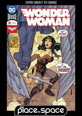 Wonder Woman, Vol. 5 #70A (Wk19)