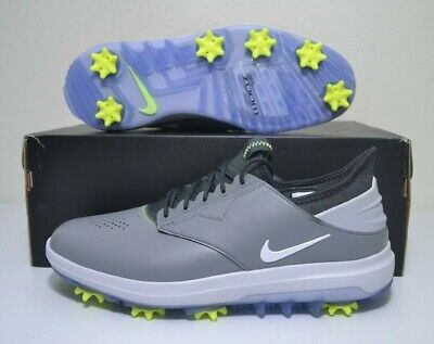 ade65a95c5 BRAND NEW NIKE Air Zoom TW71 Men's Golf Shoe White/Platinum/Black ...