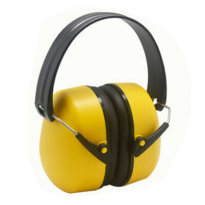 Folding Protective Earmuffs Ear Defenders Noise-cancelling Ear Covers R7F4