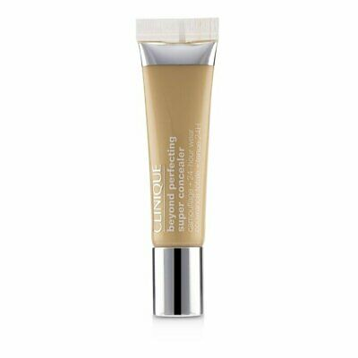 Clinique Beyond Perfecting Super Concealer Camouflage + 24 Hour Wear - # 06 8g