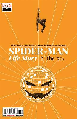 Spider-Man Life Story 2 (of 6) - Marvel (USA)