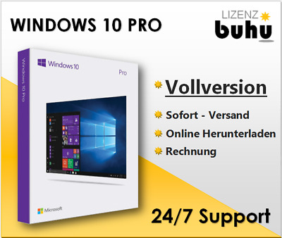 Windows 7/8.1/10 HP/Professional/Ultimate,32&64 Bits,OEM,Produkt / Key per eMail