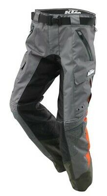 KTM Rally Waterproof All Round Nylon Motorcycle Trouser New RRP £177.12!!