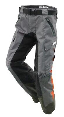 KTM Rally Waterproof All Round Nylon Motorcycle Trousers New