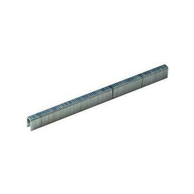 Silverline A Type Staples 5000pk 5.2 x 22mm Nails & Staples Air Tools