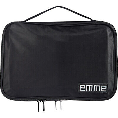 EMME The Original EMME Cosmetic and Toiletry Travel Bag Toiletry Kit NEW