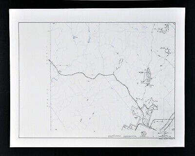 Texas Map - Bexar County Helotes Grey Forest Stage Coach Hills Estates Highways