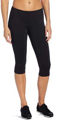 0fd25612acdce CHAMPION WOMEN'S ABSOLUTE Workout Tight Fit Capri Legging Pink ...
