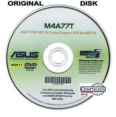 Driver for Asus F1A75-M LE Bupdater