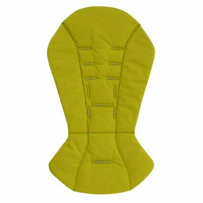 Phil & Teds Main Seat Liner For Navigator Buggy Golden Kiwi Accessory Infant