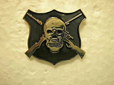 Wholesale Lot of 12 US Army Sniper Special Forces Lapel Hat Pin Military PPM813