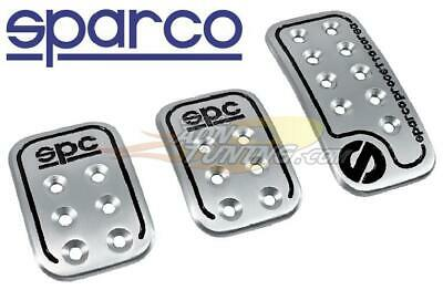 Kit pedalier -Racing Style- Sparco