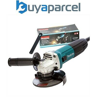 "Makita GA4530R 240v 115mm 4.5"" Corded Angle Grinder GA4530 720w 11000RPM"