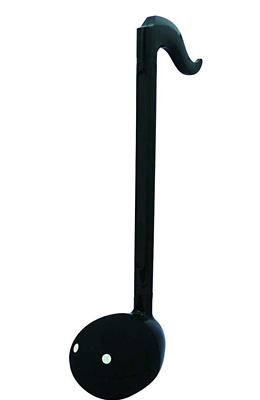 Best Cube Otamatone Deluxe From Maywa Denki Black Toys Miscellaneous Goods New
