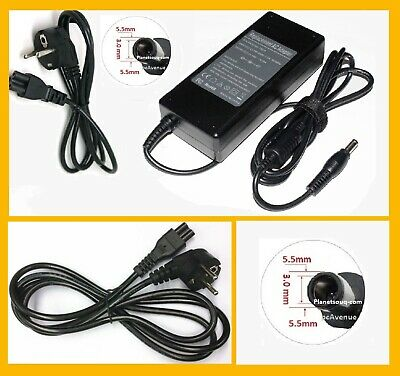 Chargeur pc compatible Samsung RF710 R620 R65 NP-R730 R18 NP-R700