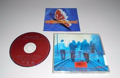 CD  Collective Soul - Hints, Allegations and Things Left Unsaid  1993  167