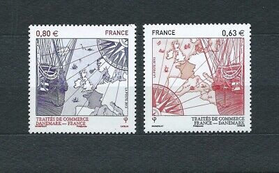 FRANCE - 2013 YT 4817 à 4818 - TIMBRES NEUFS** MNH LUXE