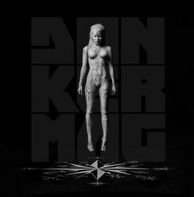 Die Antwoord - Donker Mag [New Vinyl] Explicit, With CD, Gatefold LP Jacket